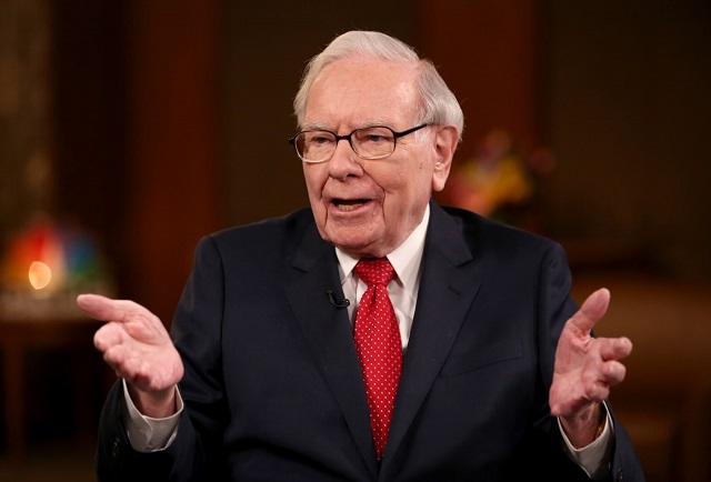 Đỉnh cao làm chủ thời gian - Warren Buffett: Càng nhàn hạ, càng giàu có - Ảnh 1.