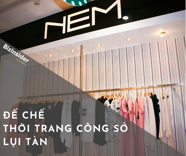 Đằng sau khoản nợ hàng trăm tỷ của thời trang NEM: Chê Zara, H&M đánh trống khua chiêng nhưng lại chậm thay đổi, và cái kết khi ngủ quên trên chiến thắng - Ảnh 1.