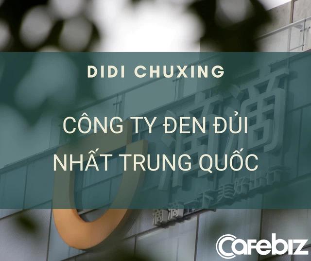 Trung Quốc sắp thâu tóm ứng dụng gọi xe lớn nhất thế giới Didi Chuxing, biến đây trở thành doanh nghiệp nhà nước? - Ảnh 1.