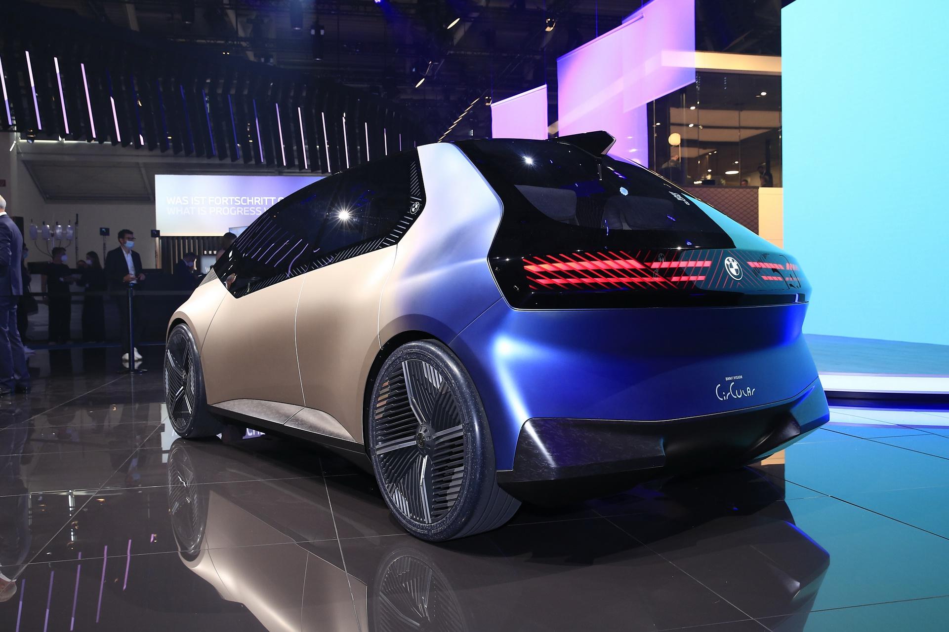 Quên Kia Morning, Hyundai Grand i10 đi, đây sẽ là mẫu xe đi phố của 20 năm sau - Ảnh 4.