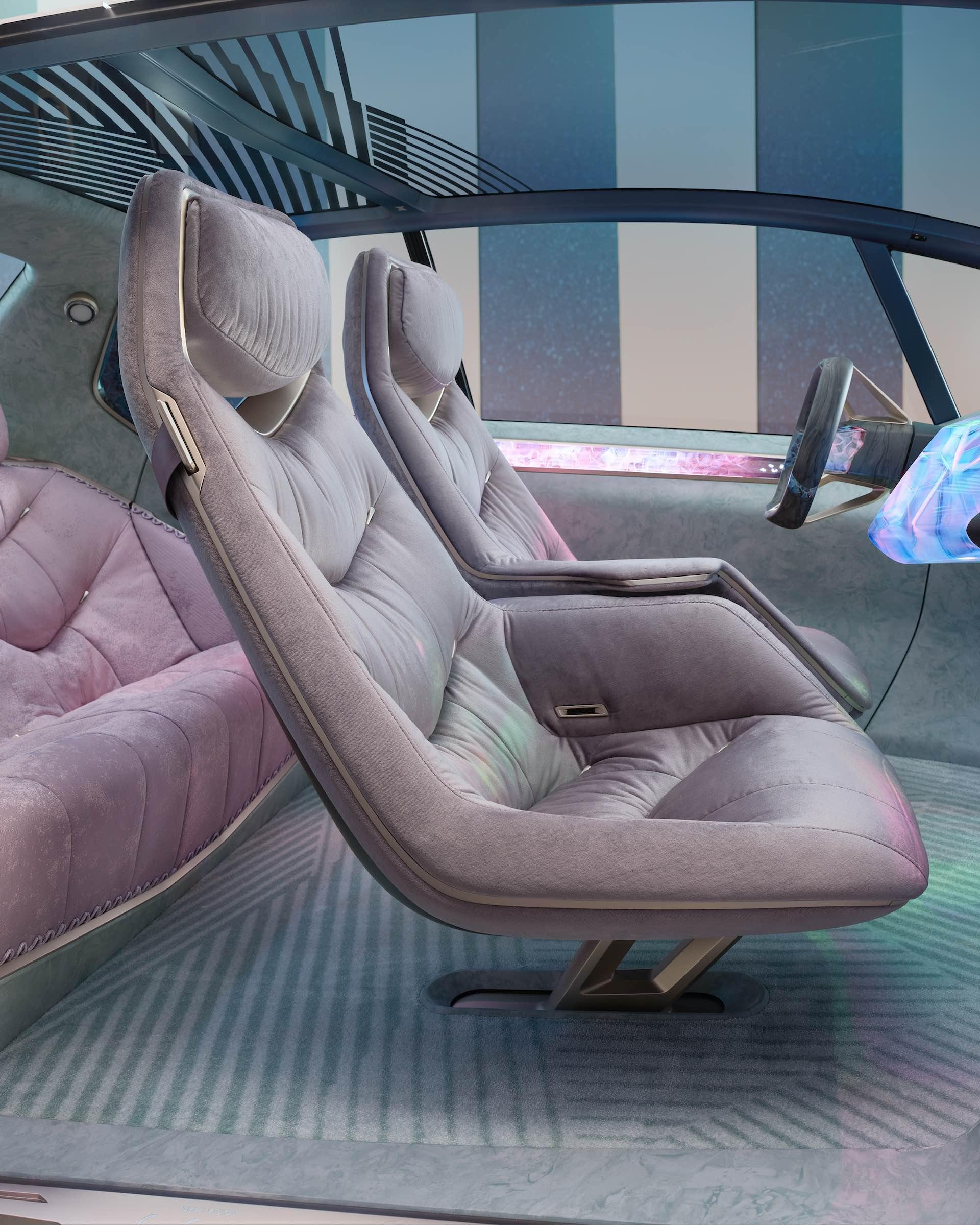 Quên Kia Morning, Hyundai Grand i10 đi, đây sẽ là mẫu xe đi phố của 20 năm sau - Ảnh 6.