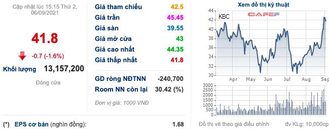Kinh Bắc (KBC) hút tiếp 1.000 tỷ trái phiếu, tăng quy mô vốn hoạt động - Ảnh 1.