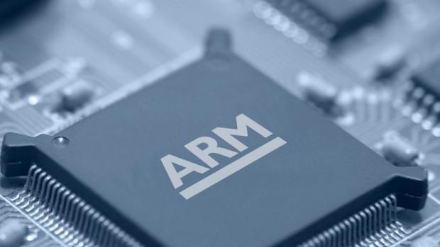 ARM có lợi thế rất lớn nếu như thị trường smartphone bắt đầu một kỷ nguyên công nghệ mới.