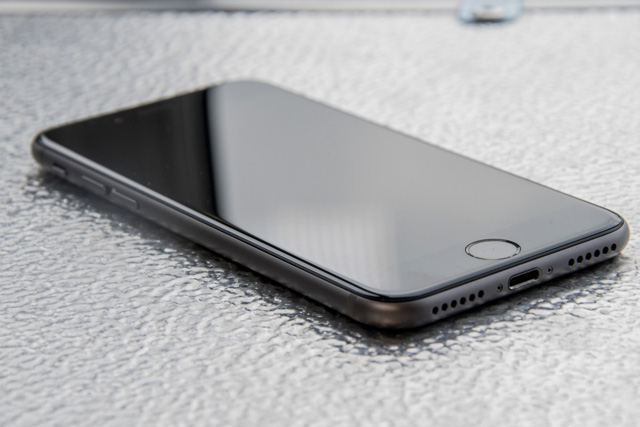 Smartphone đang dần trở nên nhàm chán.