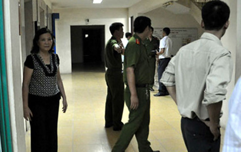 Cựu Chủ tịch Tập đoàn Vinashin Phạm Thanh Bình phải thi hành án hơn 600 tỉ đồng nhưng tài sản cuối cùng chỉ có căn hộ chung cư trị giá khoảng 5 tỉ đồng. (Ảnh: PLO)