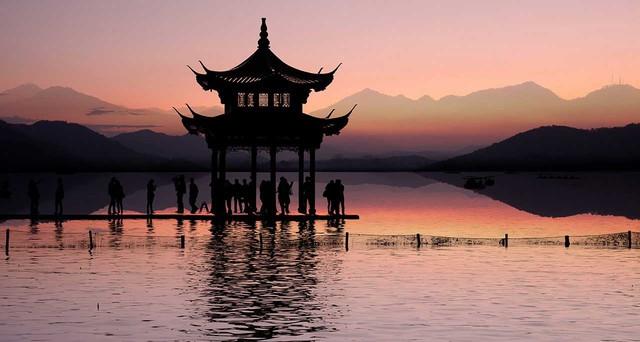 Hàng Châu là niềm tự hào của Chủ tịch Trung Quốc Tập Cận Bình.