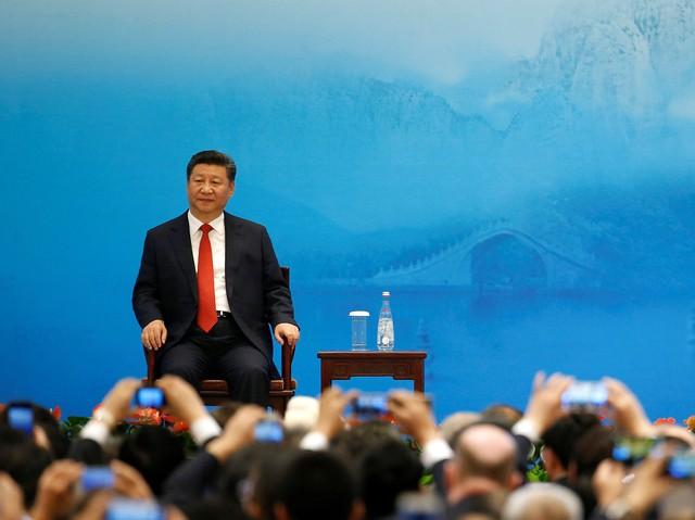 Việc tổ chức G20 ở Hàng Châu có ý nghĩa cả về đối nội và đối ngoại với ông Tập.