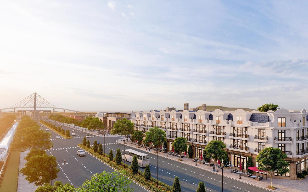 BĐS Đà Nẵng 2020: Điểm sáng khu vực phía Tây thành phố