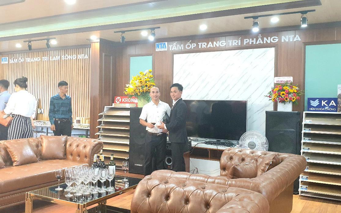 HCD Group ra mắt trung tâm phân phối miền Trung: Mở rộng kênh phân phối để lấn sâu vào thị trường
