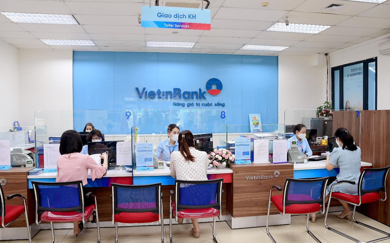 VietinBank phát hành thành công 7.000 tỷ đồng trái phiếu ra công chúng Đợt 1 năm 2020