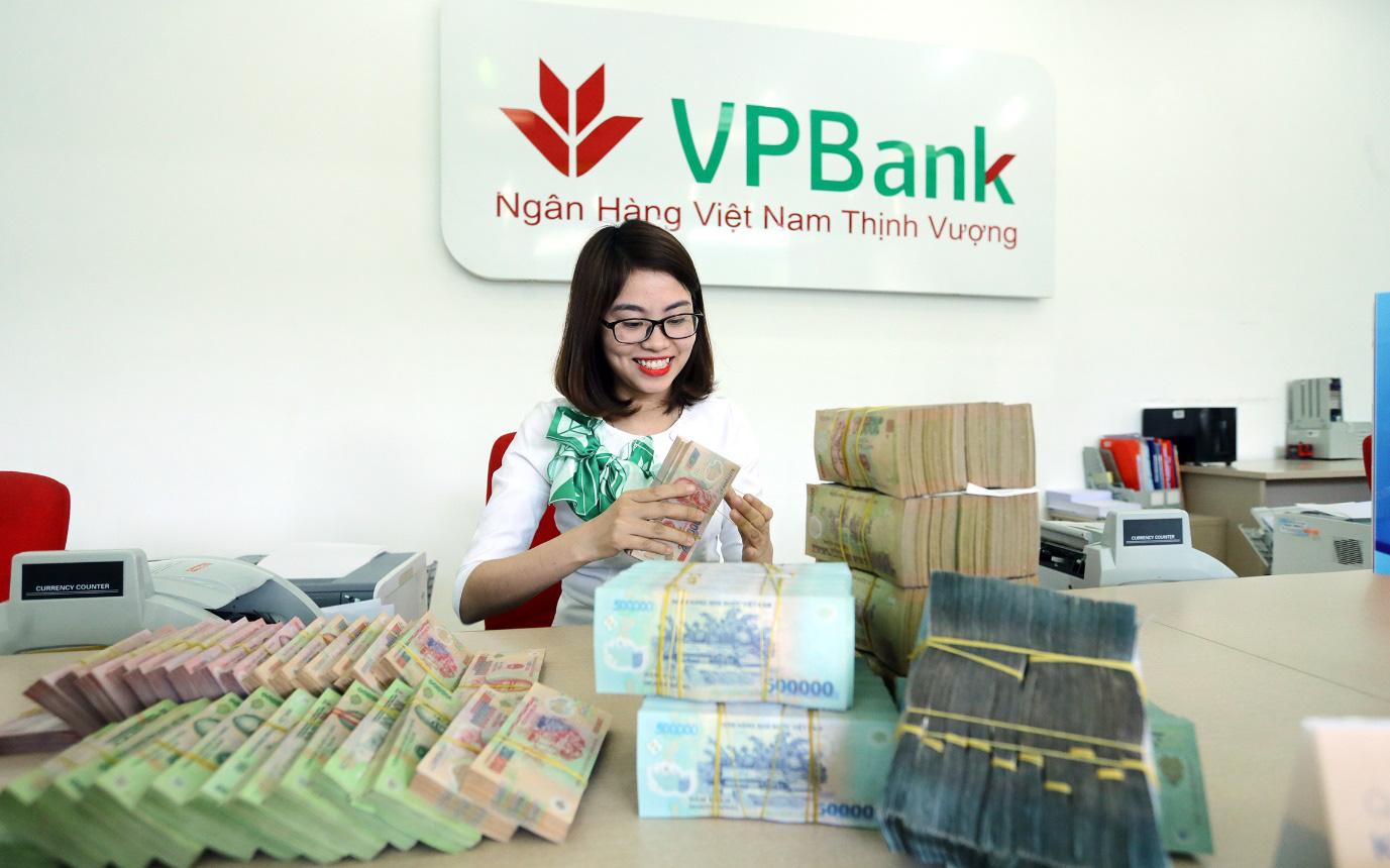 CEO VPBank: Phấn đấu vượt 10-15% kế hoạch lợi nhuận trước thuế 2020