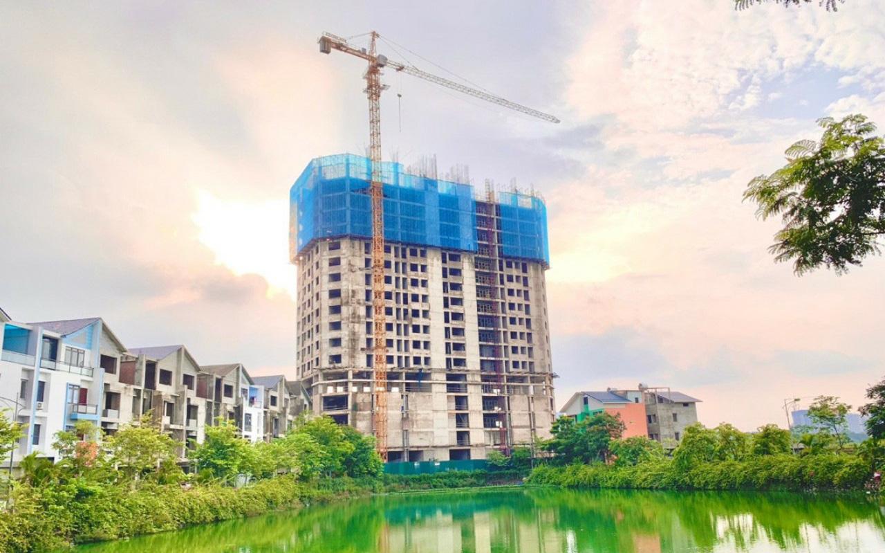 Nhà ở xã hội FLC Garden City: Giải cơn khát cho khách hàng thu nhập thấp