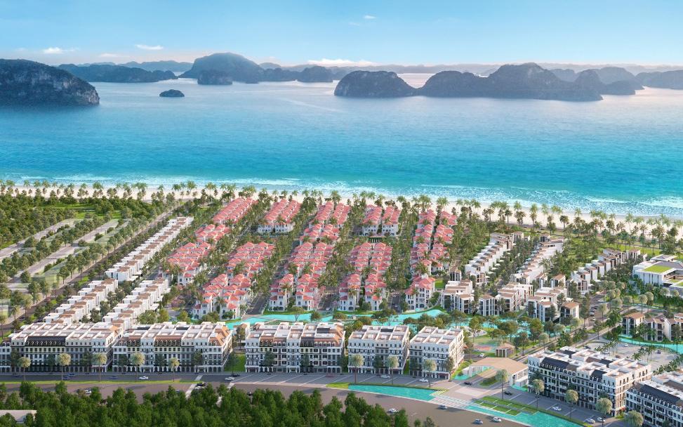 Đầu tư biệt thự Mallorca, nhận gói nội thất lên tới 700 triệu đồng