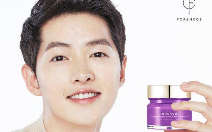 """Thương hiệu mỹ phẩm phủ sóng khắp châu Á khiến loạt sao hạng A Hàn Quốc phải """"xiêu lòng"""""""