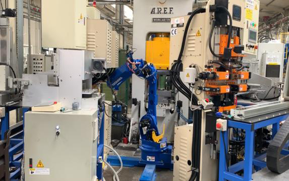 Máy công cụ Đài Loan mang đến nhiều giải pháp thông minh và sáng tạo trong sản xuất