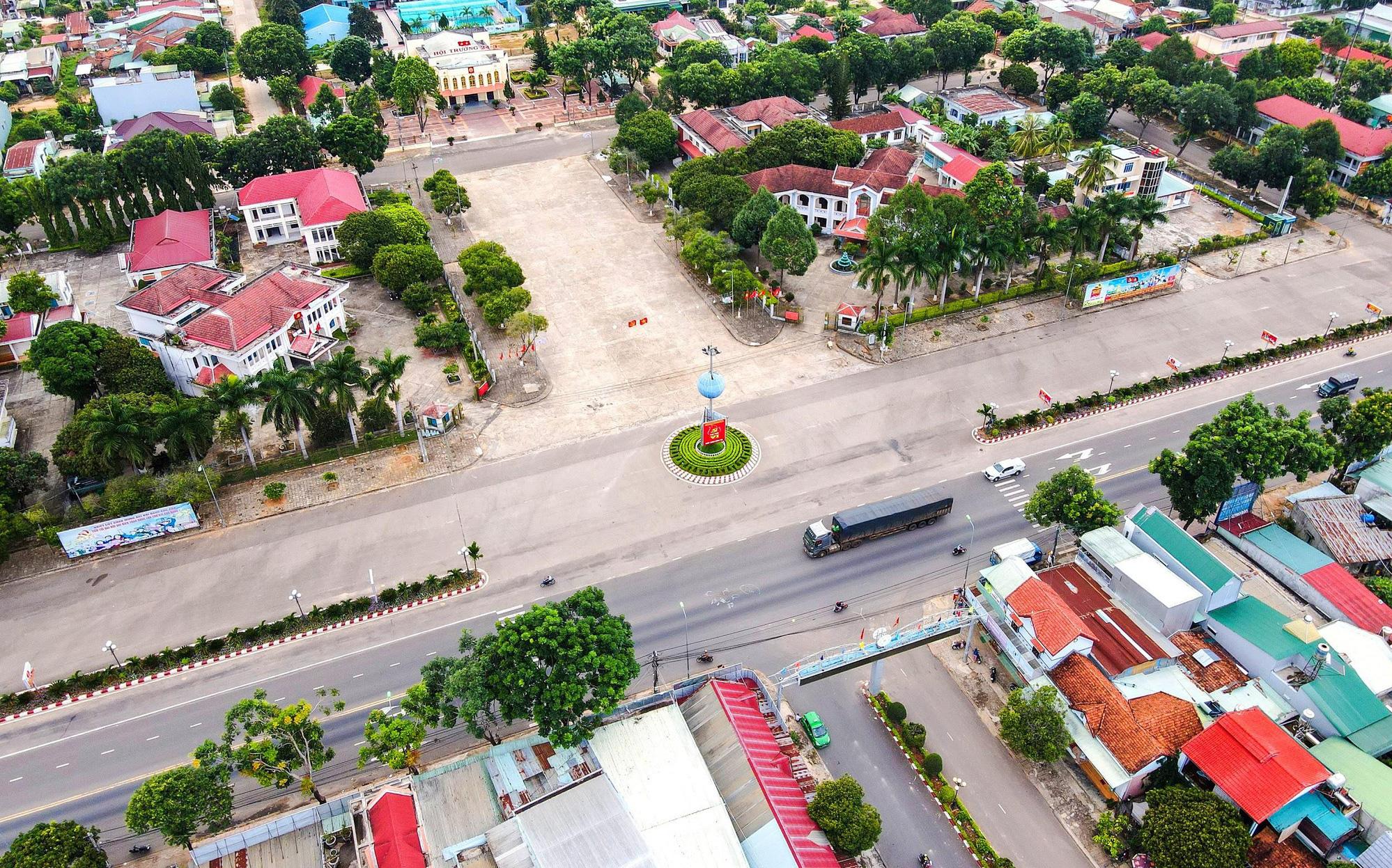 Đô thị vệ tinh - Động lực phát triển của Kon Tum