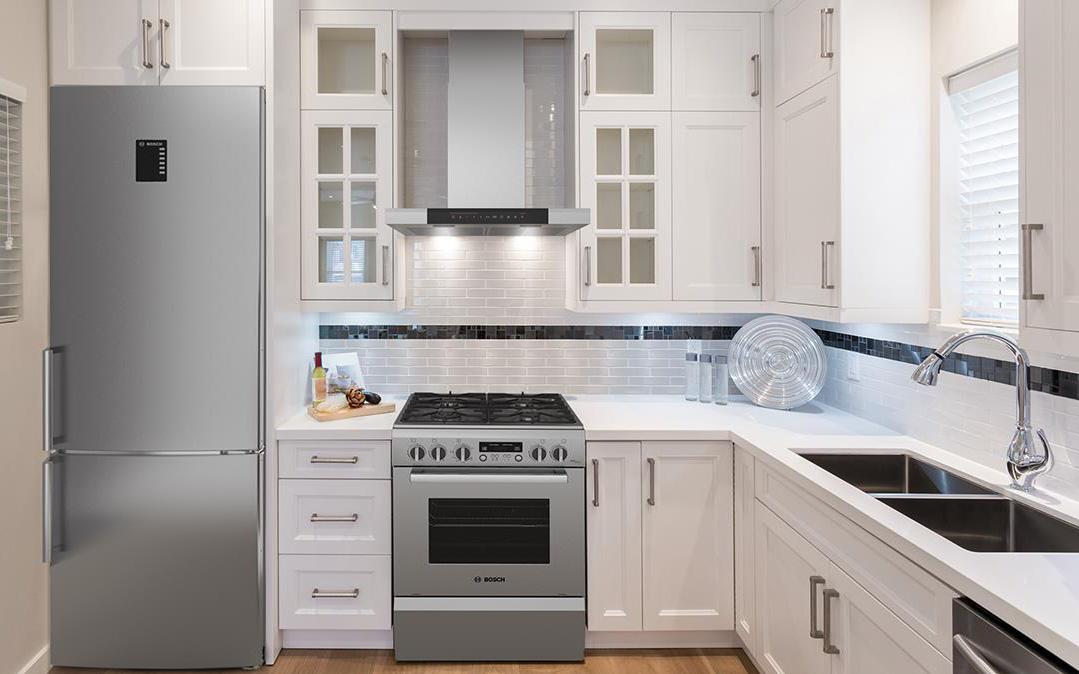 Có gì trong căn bếp của gia đình hiện đại