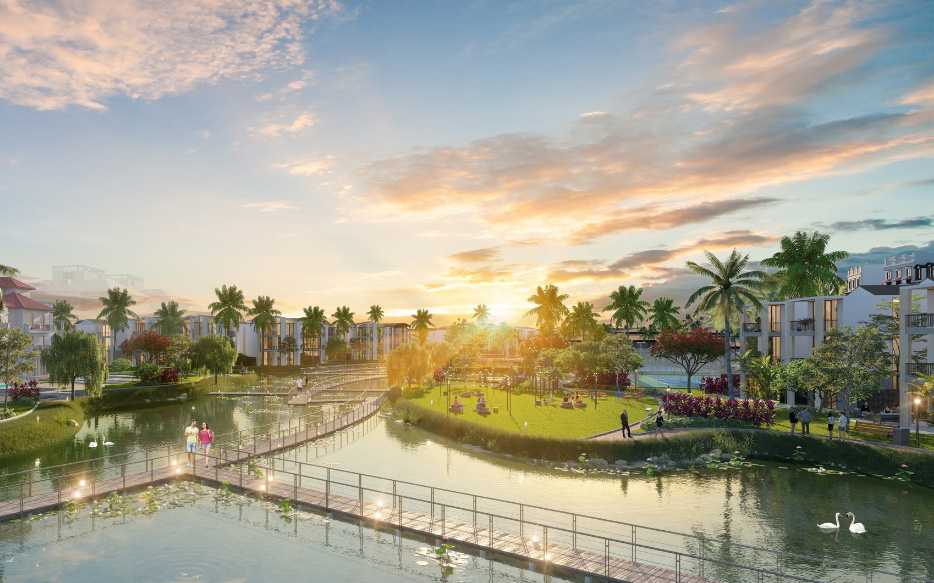 Sun Grand City Feria: Tiên phong giá trị sống cho người thành đạt miền Bắc