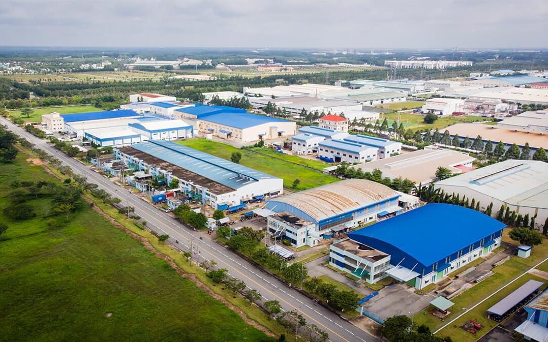 Bất động sản Trảng Bom hút sóng đầu tư