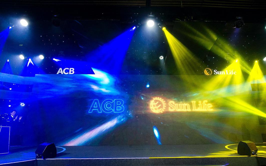 Hợp tác cùng Sun Life, ACB khẳng định chiến lược tập trung vào khách hàng