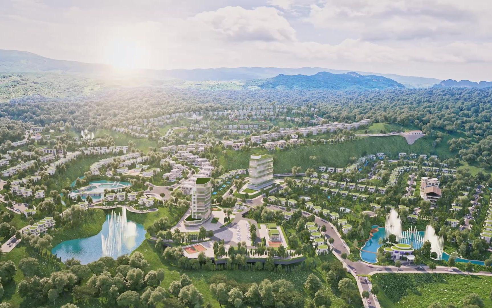 """Azura - Phân khu sống cao cấp tại chốn """"nghỉ dưỡng"""" Ivory Villas & Resort"""