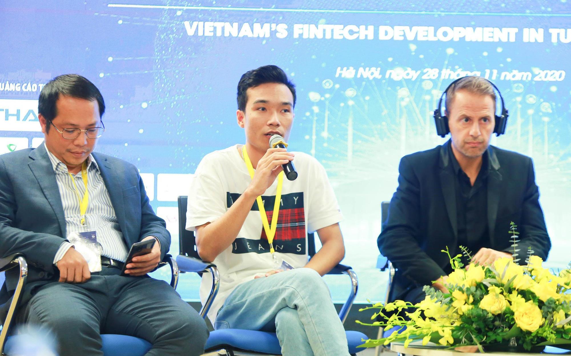 Startup Fintech tăng trưởng hơn 70 lần trong mùa dịch COVID-19