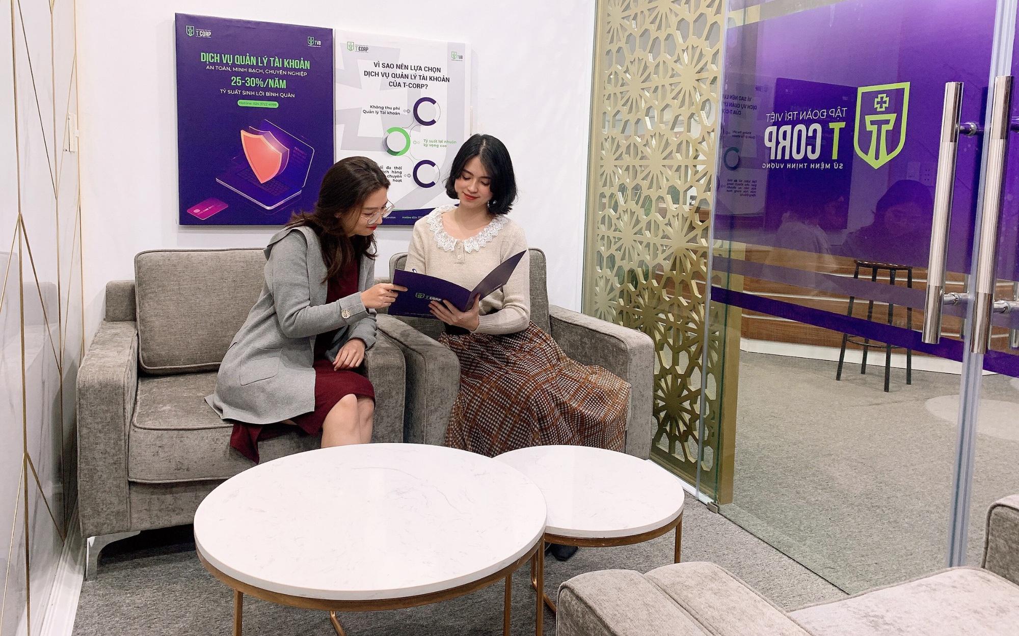 TVB: Lợi nhuận năm 2020 gấp gần 4 lần năm 2019