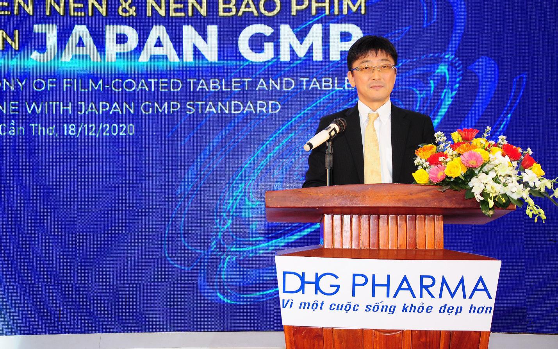Japan-GMP là gì và 3 điều người sử dụng thuốc quan tâm nhất?