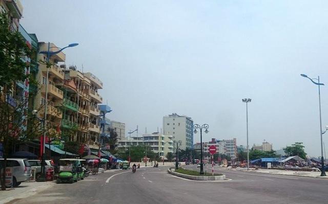 Giải bài toán khan hiếm nguồn cung shophouse tại Sầm Sơn
