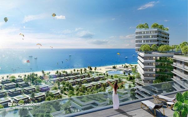 Căn hộ sở biển sở hữu lâu dài trở thành xu hướng đầu tư tương lai