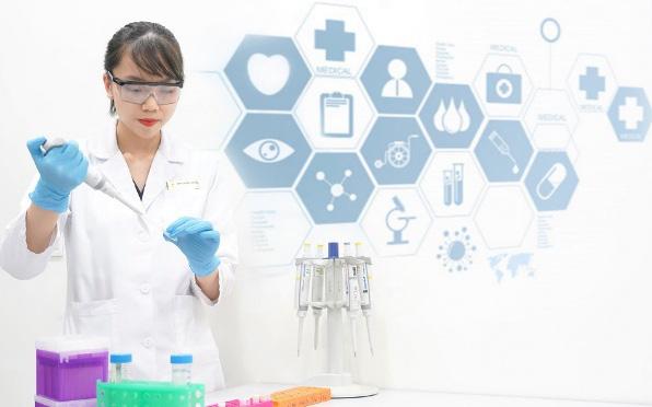 Vinmec đi đầu áp dụng công nghệ xét nghiệm gen tầm soát nguy cơ tiểu đường tuýp 2