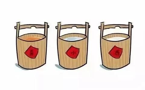 Câu chuyện 3 thùng gỗ, 1 thùng đựng phân, 1 thùng đựng nước, 1 thùng đựng rượu và bài học thâm sâu: Cùng hình dạng nhưng số mệnh trái ngược, cho đi cái gì sẽ nhận lại thứ đó