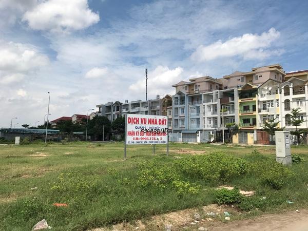 Các siêu dự án tại Củ Chi, Cần Giờ  chưa chính thức giao đất cho các doanh nghiệp