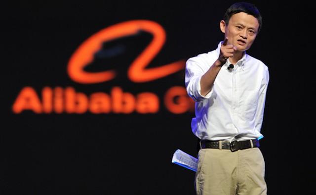 Jack Ma chia sẻ quan điểm về giáo dục và cần làm gì để trở thành doanh nhân thành đạt.