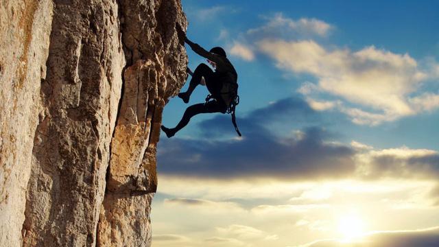 Khó khăn và thất bại là điều không thể tránh khỏi trong cuộc sống. Thà rằng thất bại vì đấu tranh cho mơ ước còn hơn thất bại mà không biết mình đấu tranh vì điều gì.
