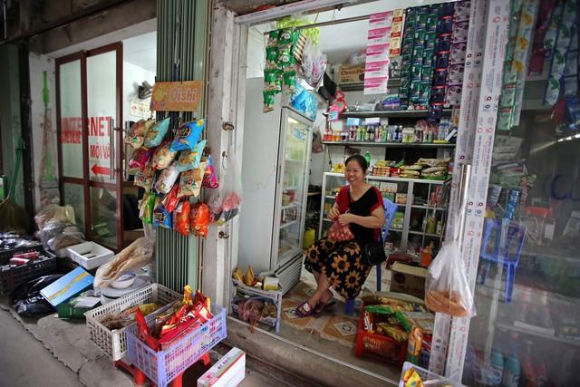 Cô Nguyễn Thị Dung. Ảnh: Bloomberg