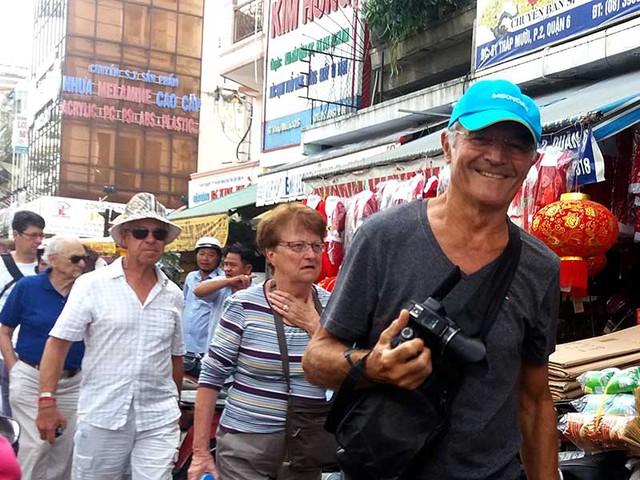 Biết bao giờ du lịch Việt mới bằng Campuchia? - Ảnh 3.