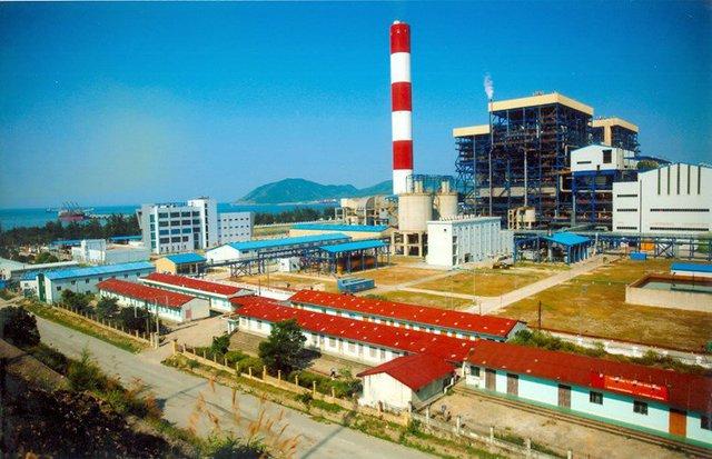 Formosa Hà Tĩnh sắp đi vào vận hành.