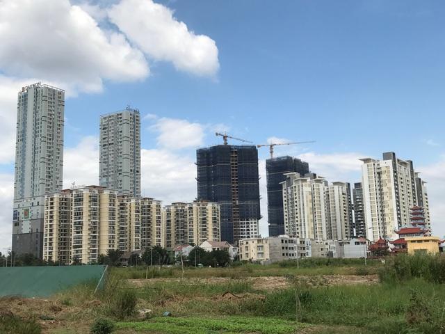 Một trong những yếu tố quan trọng để khu Đông phát triển có chiều sâu là tăng cường đầu tư tiện ích công cộng, tạo nên môi trường đô thị với các dịch vụ khép kín phục vụ cư dân.