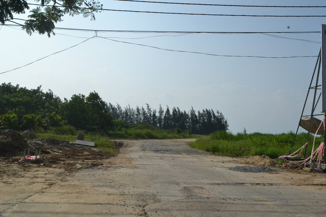 Dự án Khu đô thị phức hợp The Sunrise Bay (nhà phố – biệt thự biển-khách sạn – dịch vụ giải trí) diện tích 180ha tại Phường Thanh Bình, Q. Hải Châu, TP Đà Nẵng