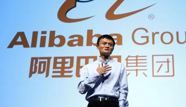 Bài học khởi nghiệp xương máu từ Jack Ma