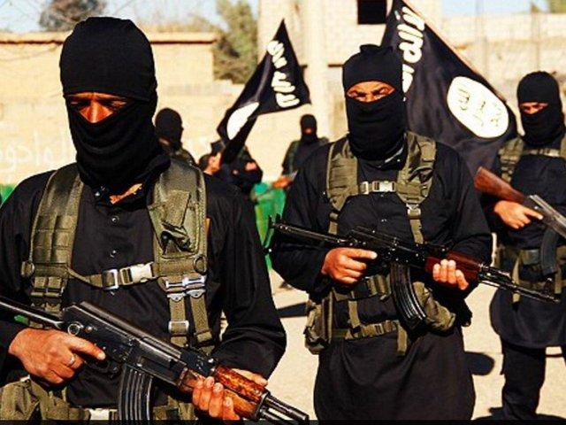 IS lộng hành ở Trung Đông gây trở ngại lớn với Mỹ.