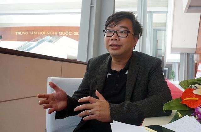 Bài toán nhân sự là vấn đề học búa nhất với tất cả các ngành, không chỉ với giới khởi nghiệp Việt Nam. Ảnh: Duy Minh