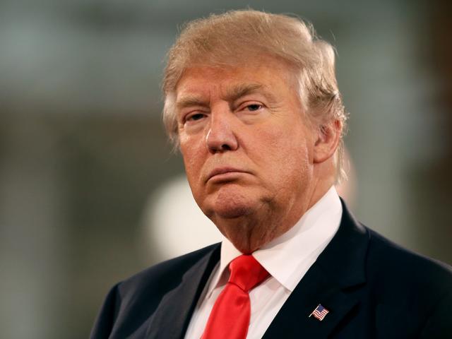 Tổng thống mới đắc cử Donald Trump cần tìm 3.800 người để bổ nhiệm vào các vị trí quan trọng trong chính phủ mới. Ảnh: Getty