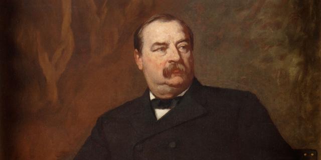 Trước khi trở thành tổng thống thứ 22 và 24 của Mỹ, Grover Cleveland từng hành nghề đao phủ, chuyên hành quyết các phạm nhân bị kết án tử hình bằng phương thức treo cổ.