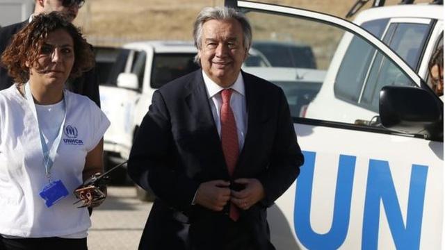 Trở thành Tổng thư ký Liên Hợp Quốc là công việc khó khăn và nhiều thách thức.