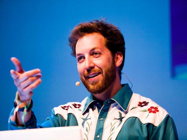 Tỷ phú Chris Sacca, nhà sáng lập Lowercase Capital chia sẻ ông vô cùng ấn tượng với Stefan Stokic.