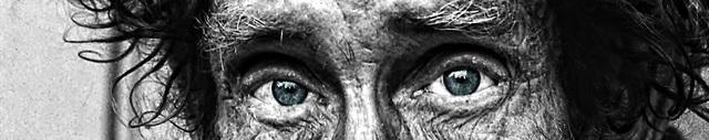 Cuộc sống hoàn toàn khác biệt trong con mắt của người lớn tuổi.