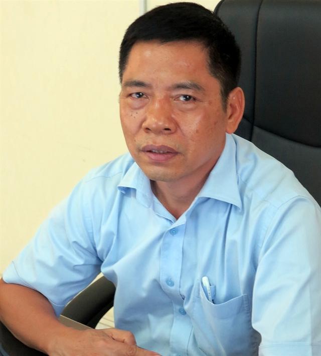 TS Lã Văn Kính (ảnh), Phó Viện trưởng Viện Chăn nuôi, Giám đốc Phân Viện chăn nuôi Nam bộ.