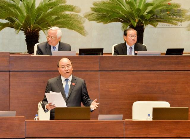Thủ tướng Nguyễn Xuân Phúc khẳng định không phải DNNN nào cũng CPH